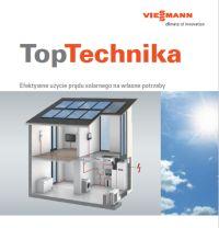 Efektywne użycie prądu solarnego na potrzeby własne