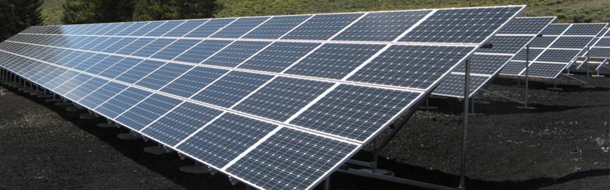 Siła odnawialnych źródeł energii wciąż wzrasta - dane z 2016 roku