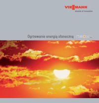Ogrzewanie energią słoneczną