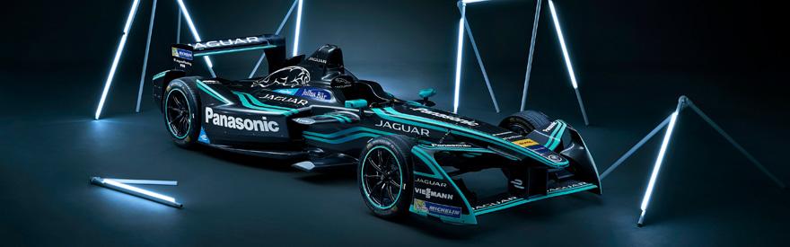 Viessmann zostaje sponsorem nowej serii wyścigów o puchar świata dla samochodów elektrycznych
